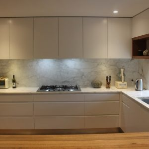 Central Coast Kitchens